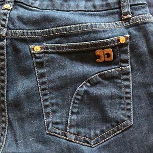 JOES Jeans, the Honey, 29, EUC , med wash, short